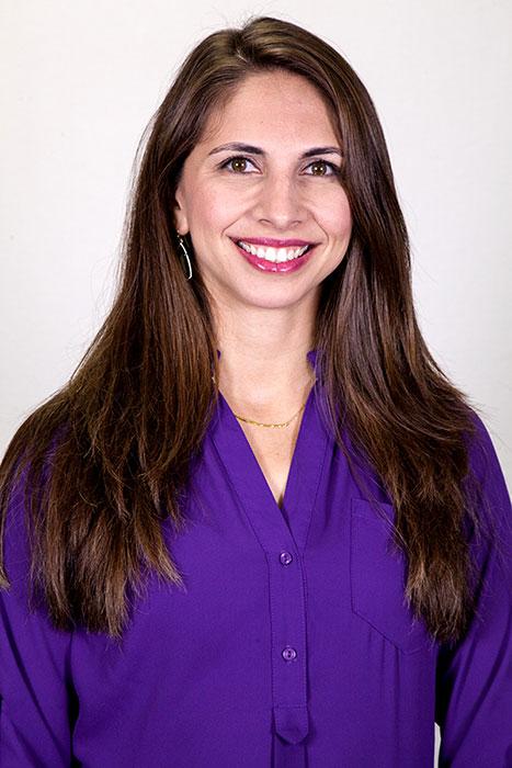 Jennifer C. Strickland, Behavior Analyst