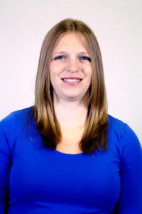 Jennifer Perry, Behavior Analyst