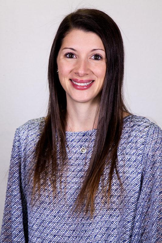 Lourdes Barrachina-Lemus Behavior Analyst
