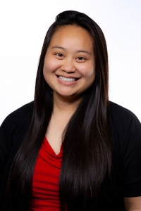 Photo of Thi Nguyen, Board Certified Behavior Analyst (BCBA).