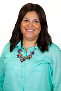 Lissette Espinoza - Grand Oak Academy Teacher