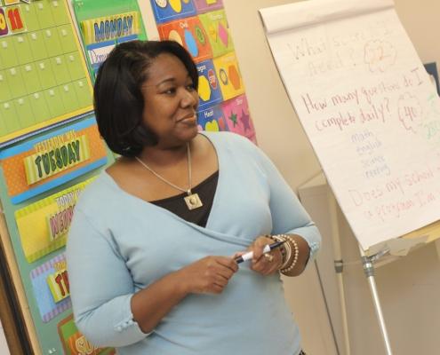 Autism Teacher | ABA Provider